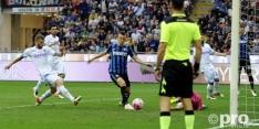 Inter verslaat Empoli en stelt vierde plaats veilig
