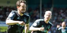 """Younes is sportief: """"Geen reden om kwaad te zijn op Ajax"""""""
