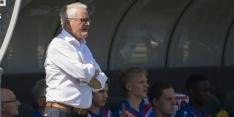 """Heerenveen-icoon De Haan: """"Cambuur wordt kampioen"""""""