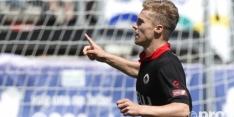 Groningen plukt transfervrije Van Weert weg bij Excelsior