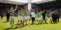 Celtic voor 47ste keer kampioen van Schotland