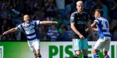 """Ajax-beul Smeets over 1-1 in 2016: """"Zou het weer doen"""""""