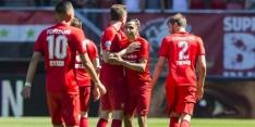 El Azzouzi tevreden met opgedane ervaring bij FC Twente