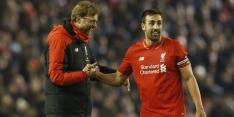 Enrique keert na periode bij Liverpool terug naar Spanje