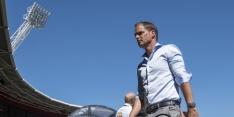 'Southampton schakelt na exit Koeman door naar De Boer'