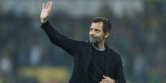 Espanyol ontslaat trainer Sanchez Flores en de sportief directeur