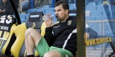 AZ geeft Velthuizen een stage-kans, door blessure De Boer