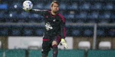 Nordfeldt maakt PL-debuut tegen Manchester City