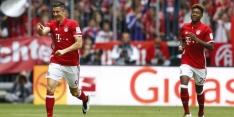 Bundesliga 2016/2017 begint met Bayern-Werder