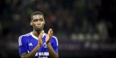 Boldewijn vertrekt na play-offs naar Engelse vierde divisie