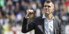 """Dijkhuizen: """"Voetbalschoenen zijn nog in Utrecht, zo snel ging het"""""""