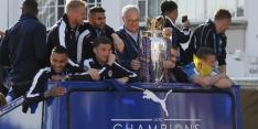 Succesvolle Ranieri krijgt managerprijs in Engeland