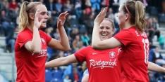 Roord laat selectie Bayern-vrouwen verder oranje kleuren