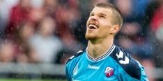 De Graafschap haalt Utrecht-doelman als vervanger van Jurjus