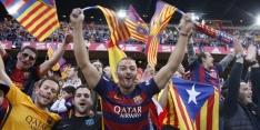 Schema La Liga bekend: Clásico's in december en april