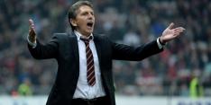 Southampton-coach bewierookt Zlatan, maar is niet bang