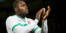 FC Dordrecht renoveert verder en haalt ook Gravenberch binnen