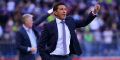 Anderlecht stuurt Hasi de laan uit na mislopen titel