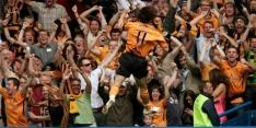 Hull wint duel om 220 miljoen euro en promoveert