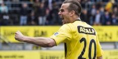 """Seuntjens: """"Ik haal Janssen wel over bij AZ te blijven"""""""