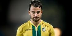 VVV-Venlo troeft Fortuna af en kaapt Janssen binnen