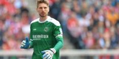 Zieler tekent bij Engelse kampioen Leicester City