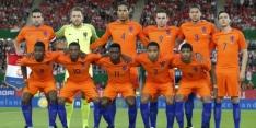 Dolend Oranje glijdt af naar 26ste plaats op FIFA-ranking
