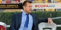 Brazilië deelt in improductieve malaise op Copa América