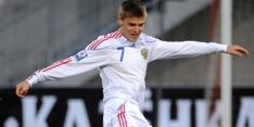 Denisov valt uit bij Rusland en lijkt EK te missen
