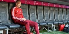 Bayern laat bankzitter Rode naar Dortmund gaan