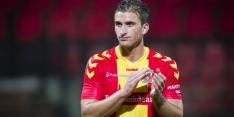 Utrecht plukt defensieve versterking weg bij Eagles