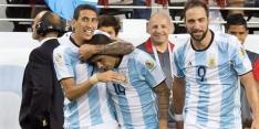 FIFA-ranking: top-tien hetzelfde, Oranje nog 26ste