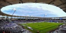 Toulouse FC ontslaat bij schietincident betrokken duo