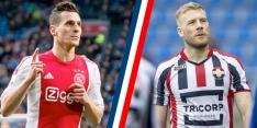 Analyse: los van Oranje ook veel minder Eredivisie op EK