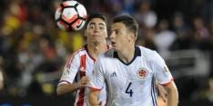 Colombia als eerste verder op Copa, riante zege voor VS