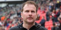Voormalig Bundesliga-coach (44) dood gevonden in huis