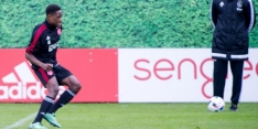 Jonge rechtsback Zeefuik tekent contract bij Ajax