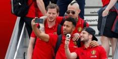Dembélé zet definitief een punt achter interlandloopbaan België