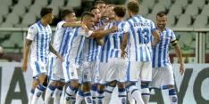 Pescara na jaren afwezigheid terug in de Serie A