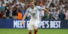 Tottenham Hotspur weet Eric Dier langer aan zich te binden