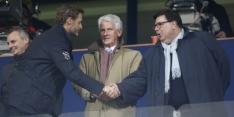 Sporre adviseert FC Twente adempauze aan te vragen
