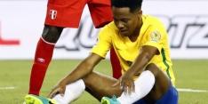 Brazilië al in groepsfase Copa América uitgeschakeld