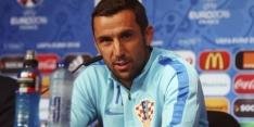 Atlético verlengt met Lucas, Srna tekent bij in Donetsk