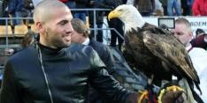 "Go Ahead Eagles haalt Suk terug: ""Speciale band"""