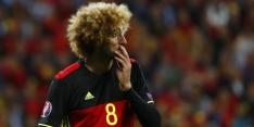 België boekt zonder Hazard moeizame overwinning op Tsjechië
