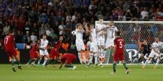 Portugal vreest in sleutelduel twee basisspelers te missen