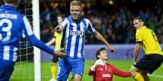 Nederlander Van Buren maakt transfer naar Slavia Praag