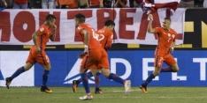 Chili ook naar kwartfinales, Argentinië boekt ruime zege