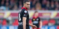 Transfervrije Auassar tekent voor drie jaar bij Roda JC