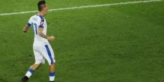 "Slowakije-coach: ""Hamsik verdient beter dan Napoli"""